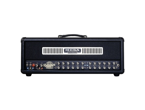Mesa Boogie Road King II