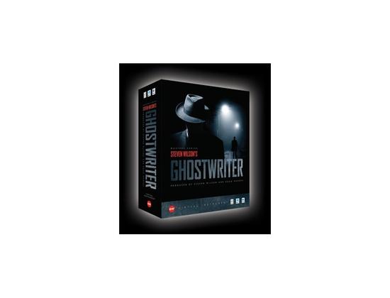 Steven Wilson's Ghostwriter