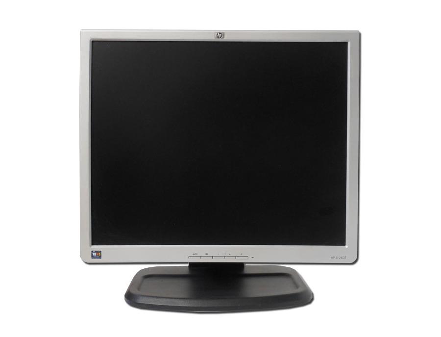 HP L1940T Display