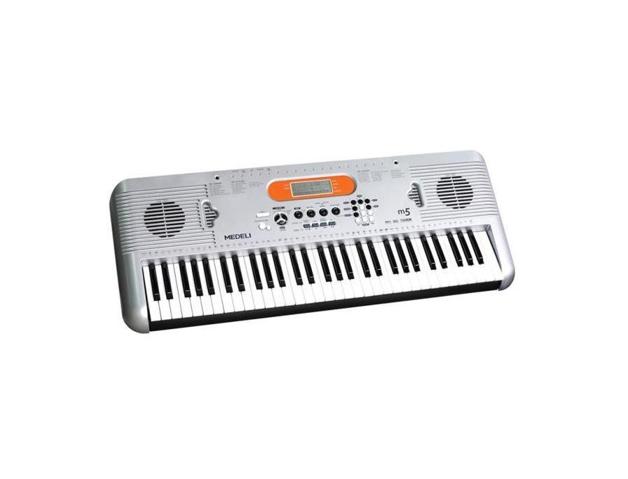 Medeli M5 Keyboard