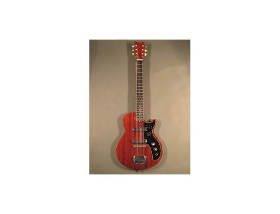 1970 Kay Electric