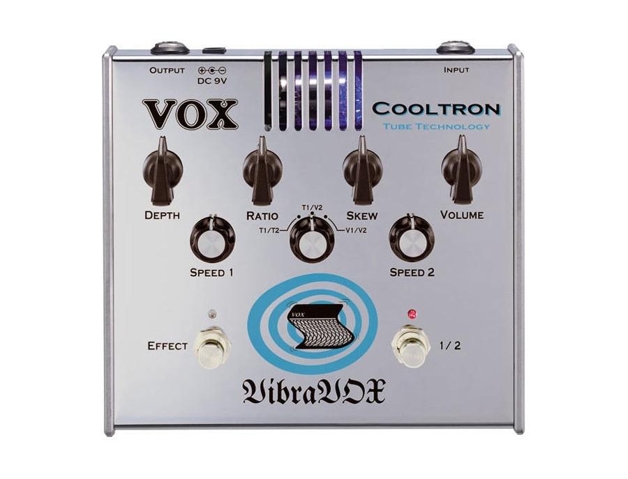 Vox VibraVOX