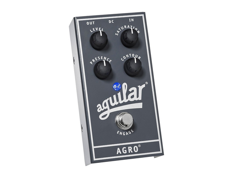 Aguilar agro bass overdrive xl