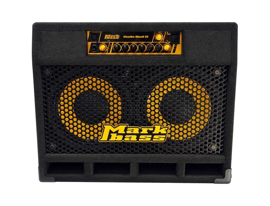 Mark Bass CMD 102P