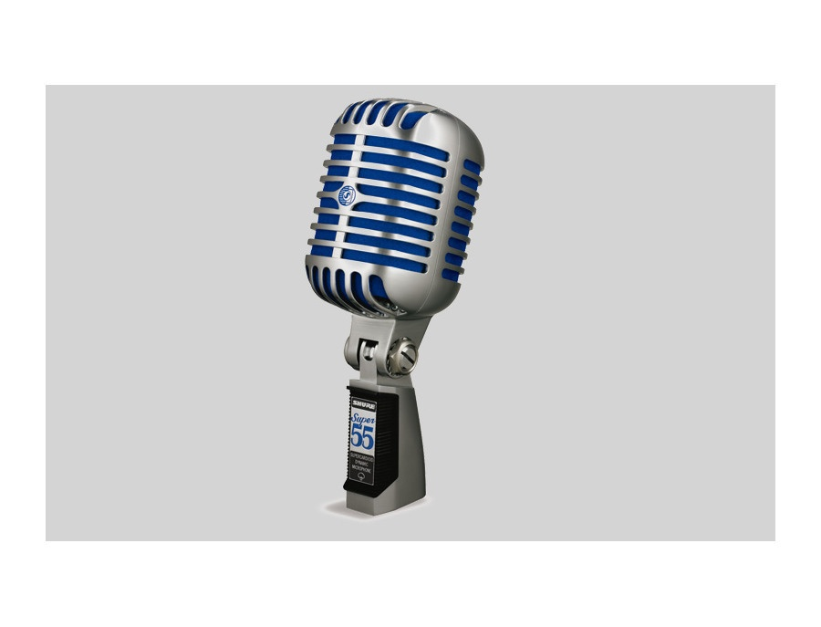 Shure SM55 Vocal Microphone