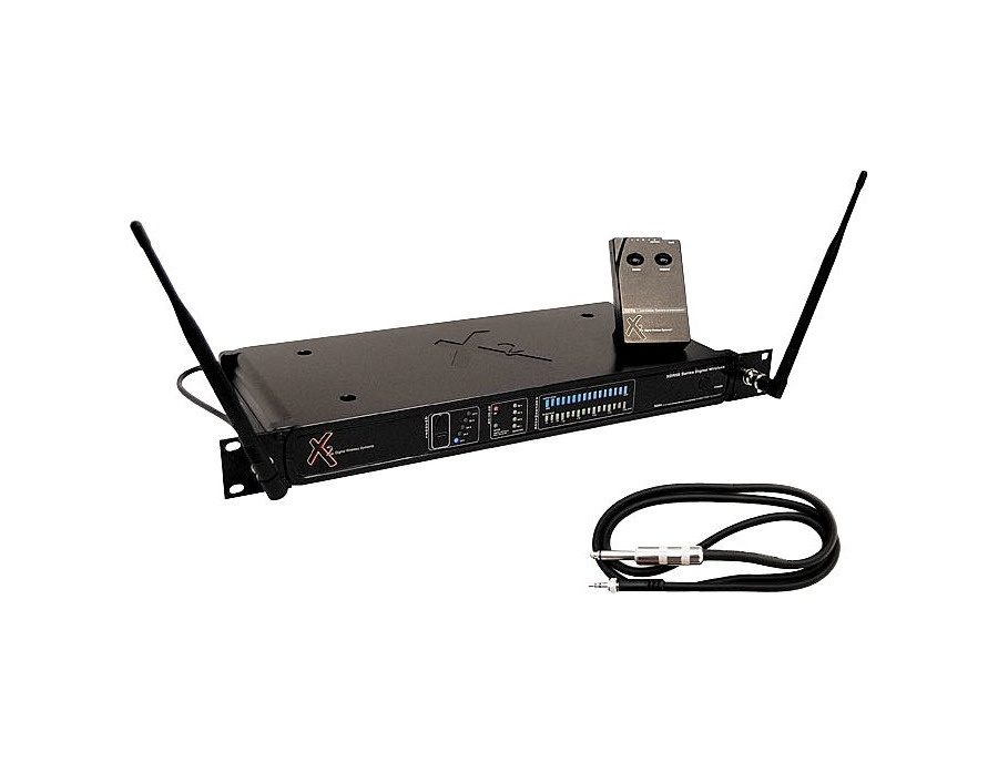 Line 6 X2 XDR95 Digital Wireless