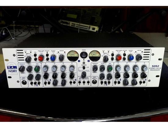 Tl Audio Ivory