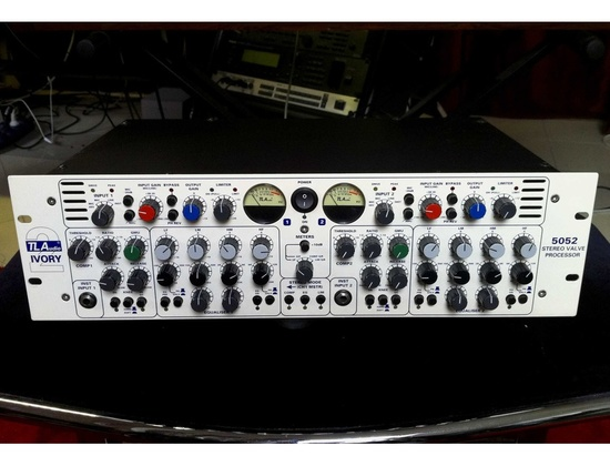 Tl Audio Ivory 5052-2