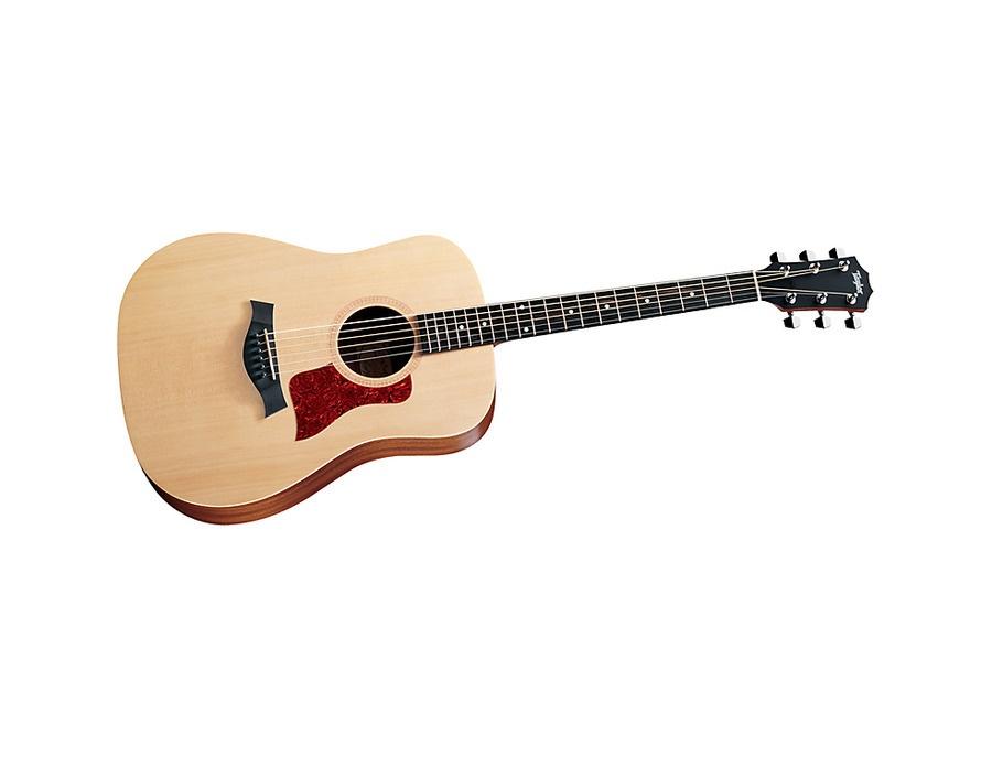 Taylor big baby acoustic guitar xl