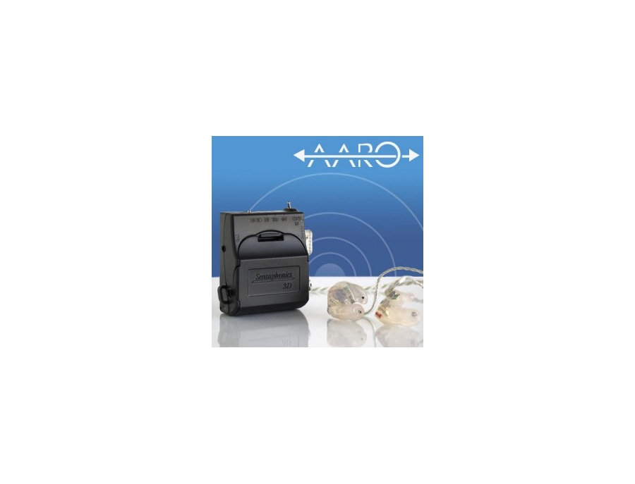 Sensaphonics 3D In Ear Moniters