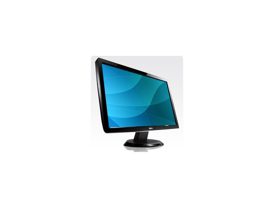 "Dell ST2410 24"" LCD monitor 1900x1080"