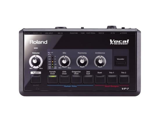 Roland VP-7 Vocal Processor