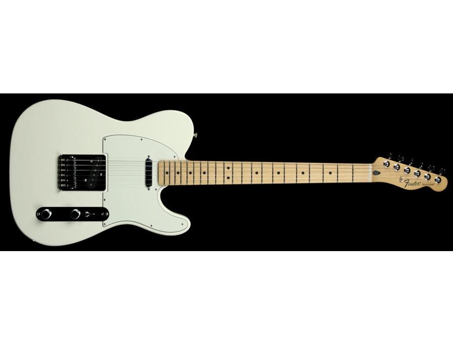 2007 Fender Telecaster