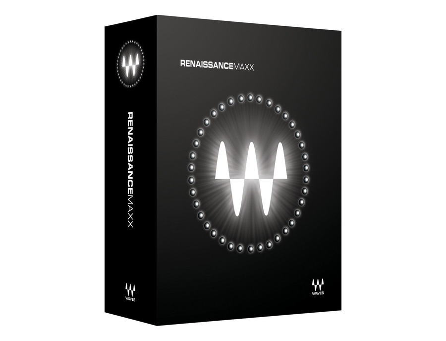 Waves renaissance maxx xl