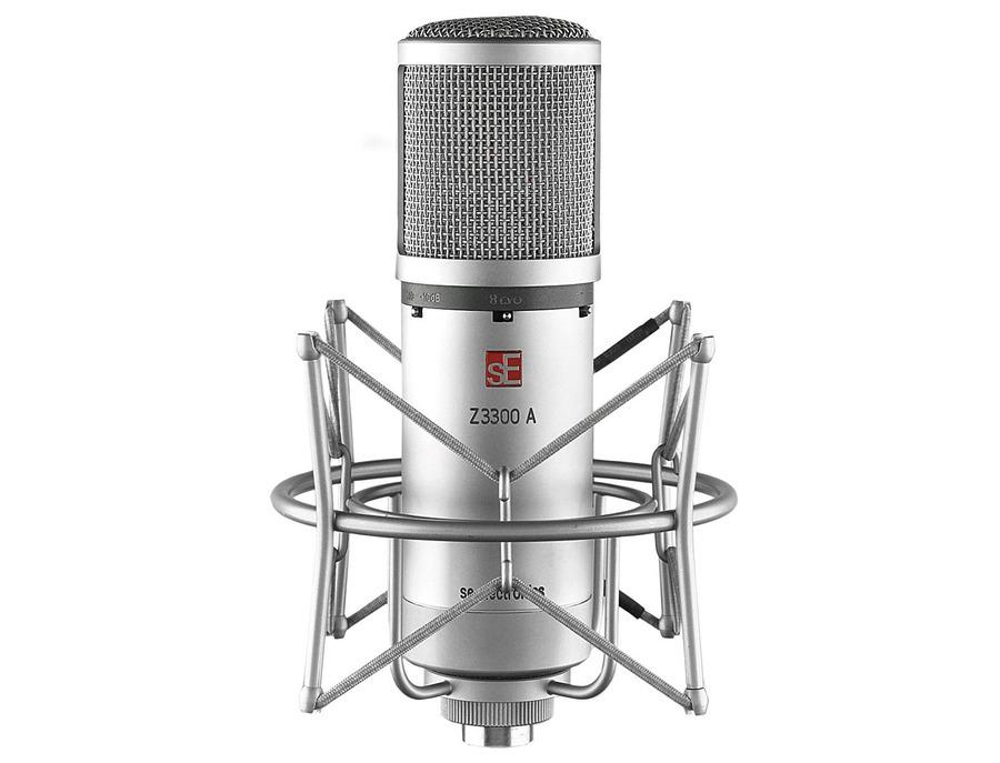 sE Electronics Z3300A Multi-Pattern Studio Condenser Microphone