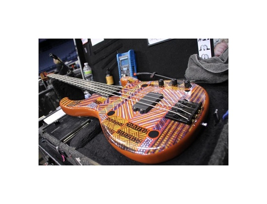 Modulus Aboriginal Bass