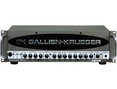 Gallien krueger 2001rb amplifier head s