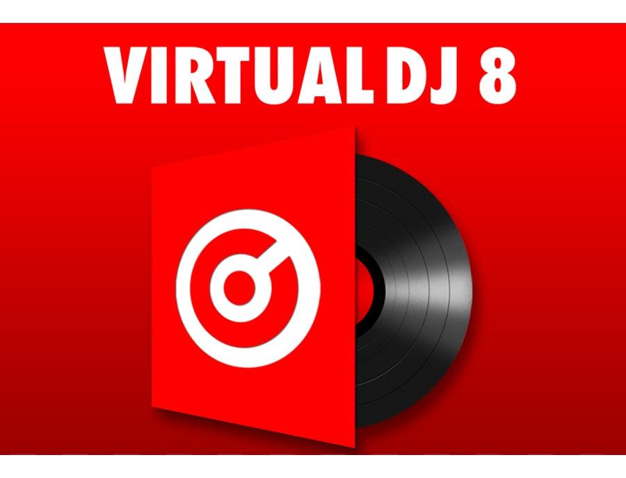 Atomix Virtual DJ 8
