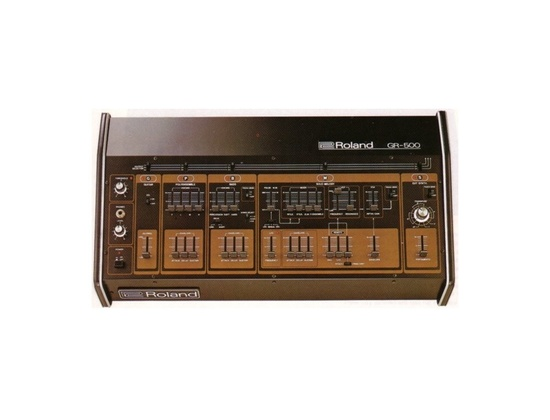 Roland GR-500