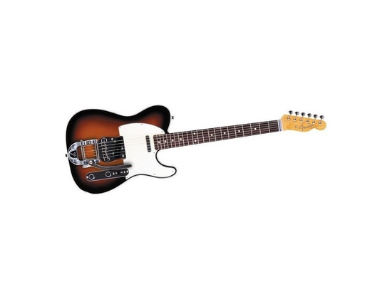 Fender Telecaster Deluxe Bigsby