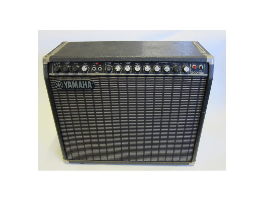 Yamaha G100-115