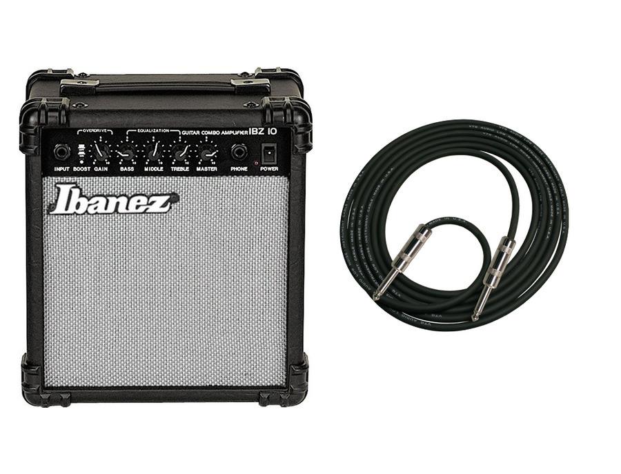 Ibanez IBZ10