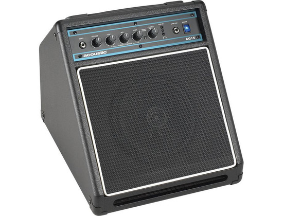 Acoustic AG15 15W Guitar Amp