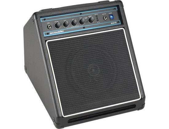 Acoustic AG15 15W Guitar Amp