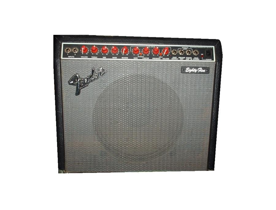 Fender Eighty Five