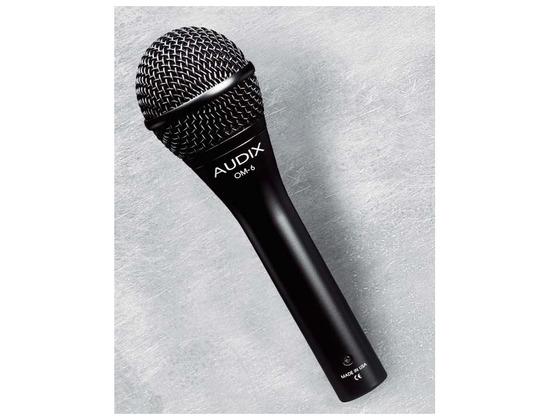 Audix OM6 Vocal Microphone
