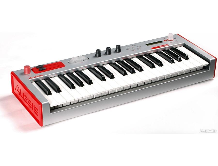 Alesis micron synthesizer xl