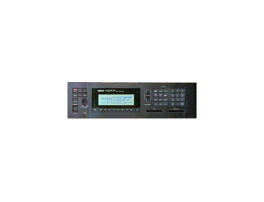 Yamaha tg77 fm synthesizer xl