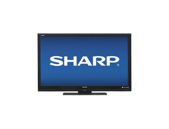 "SHARP AQUOS 42"" Interent Tv"