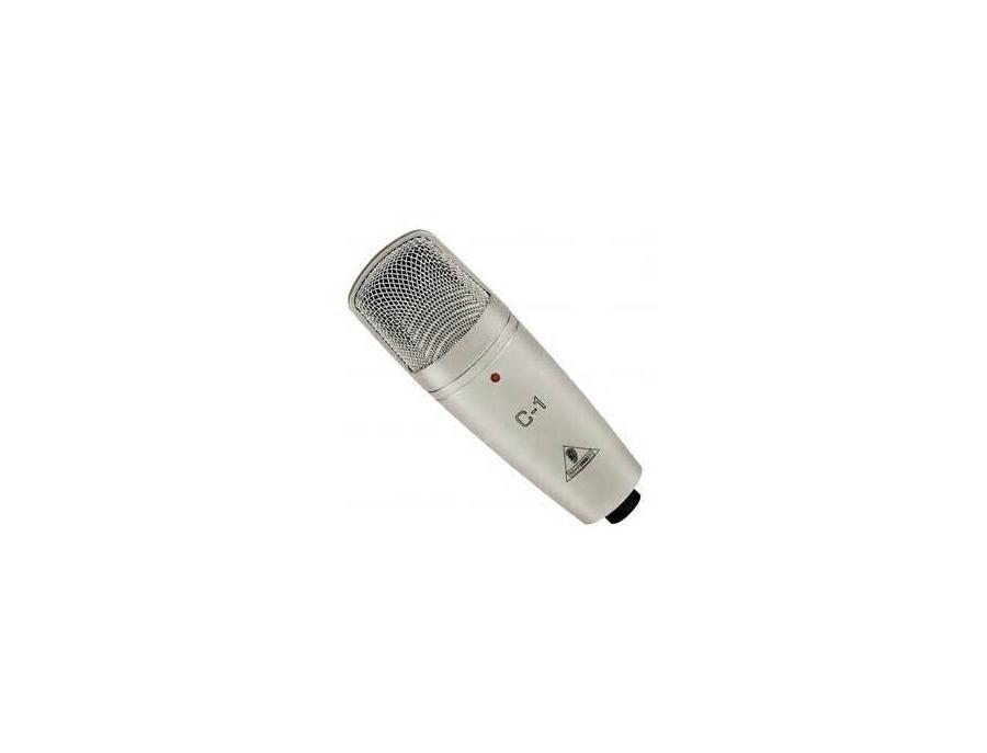 Behringer C-1 Large Diaphragm Microphone