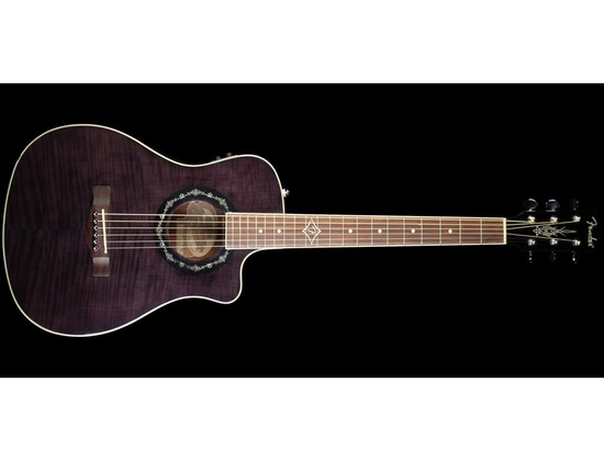 Fender T Bucket 200CE Acoustic Electric Guitar