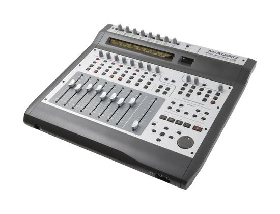 M-Audio Projectmix I/O Control Surface
