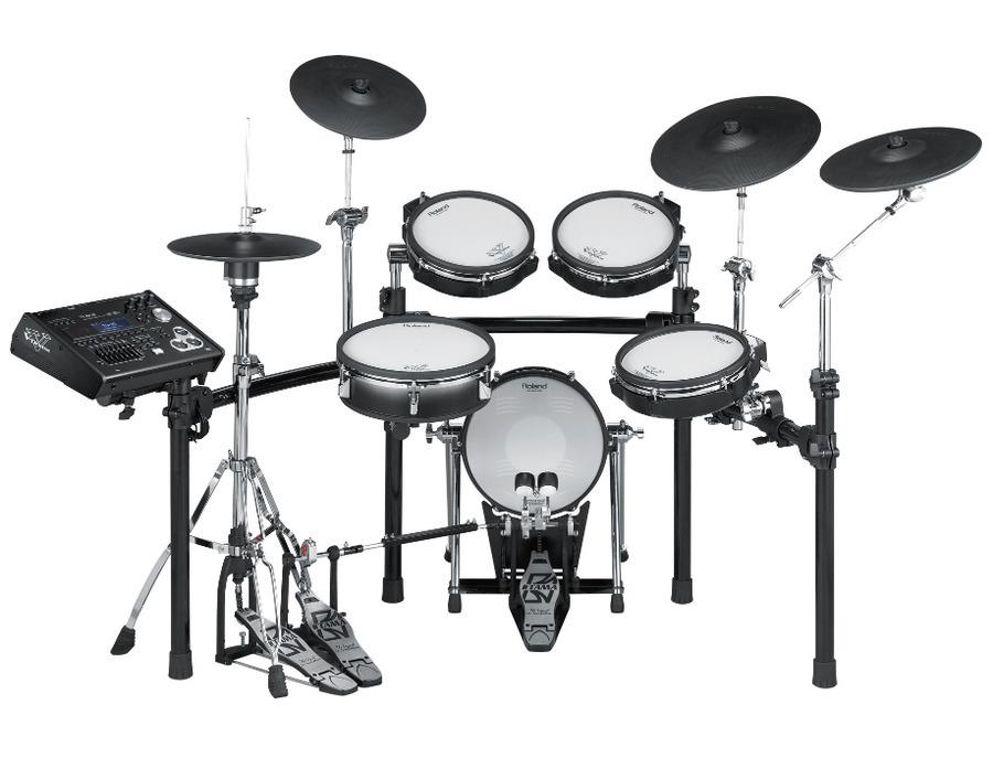 Roland v drums xl
