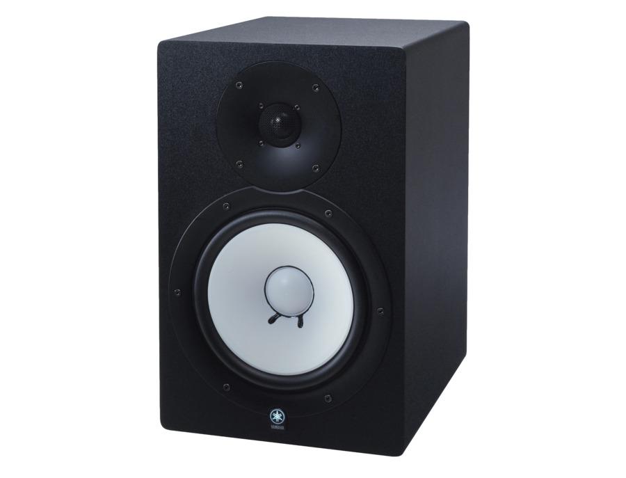 Yamaha hs80m active studio monitor xl