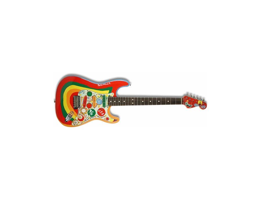 Fender Rocky Stratocaster