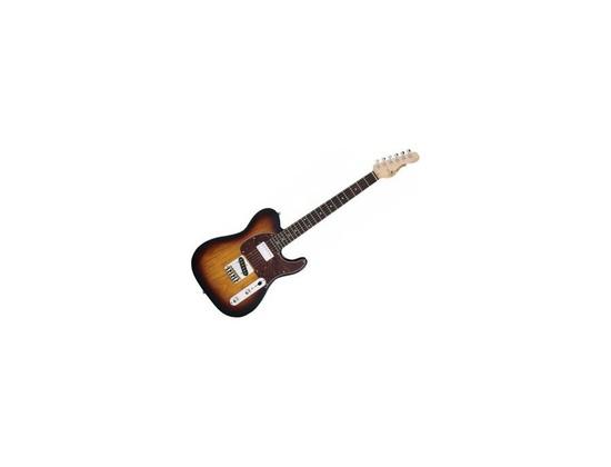 G&L ASAT Bluesboy Electric Guitar