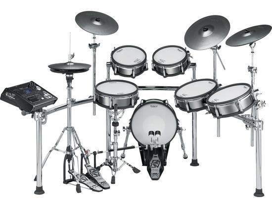 Roland V-Drums TD-30K V-Pro Set