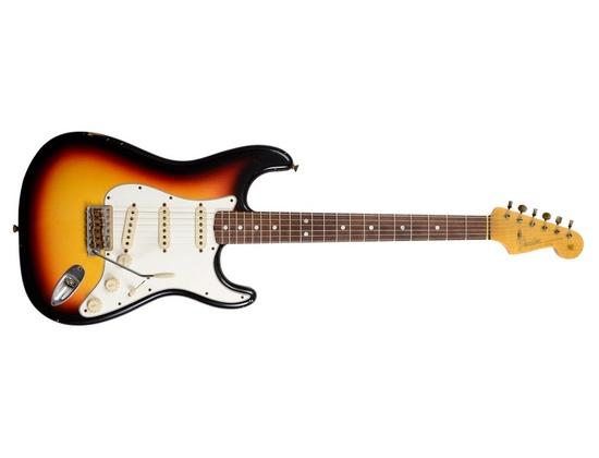 Fender Custom Shop 1965 Fender Stratocaster