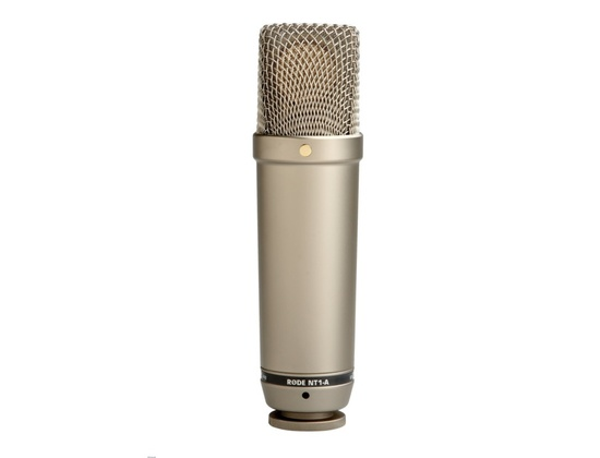 Rode NT1-A Condenser Microphone