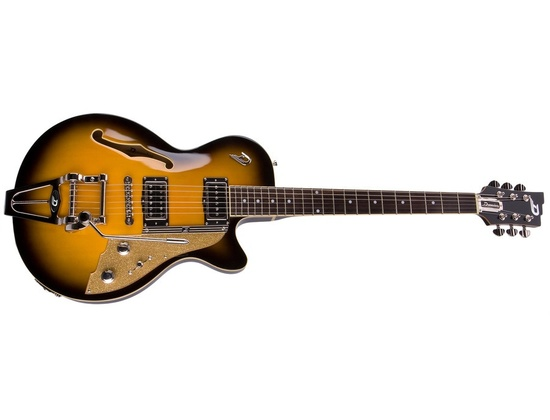 Duesenberg Starplayer TV Electric Guitar