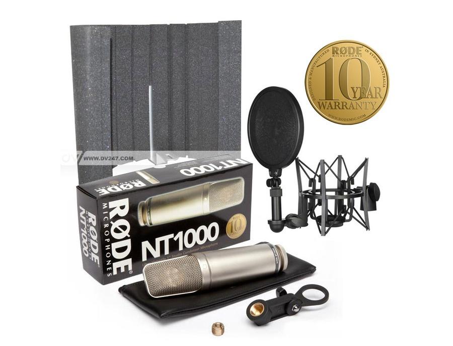 RODE NT-1000