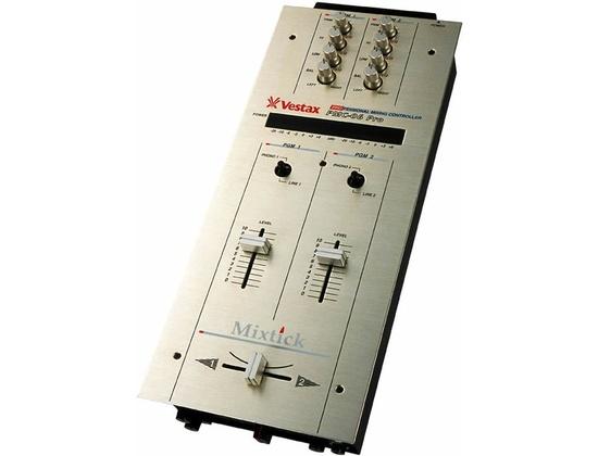 Vestax PMC-06 Pro