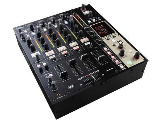 DNX 1600