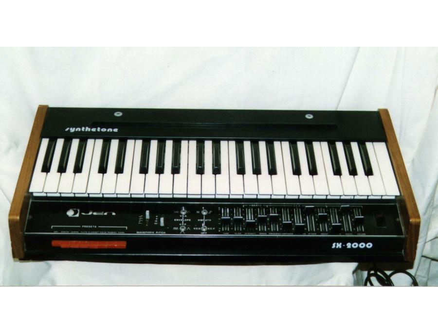 JEN SX2000