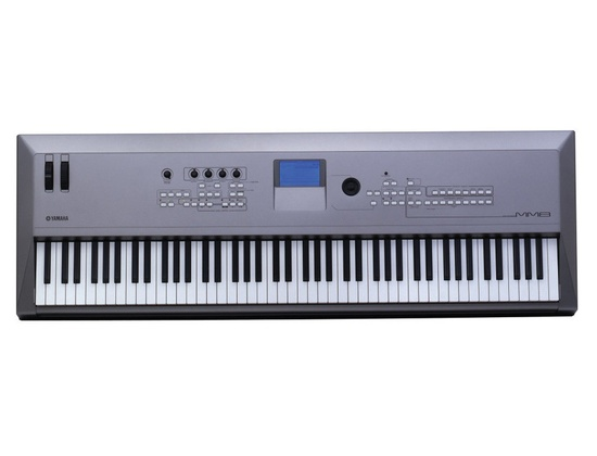Yamaha MM8 Digital Piano/Keyboard
