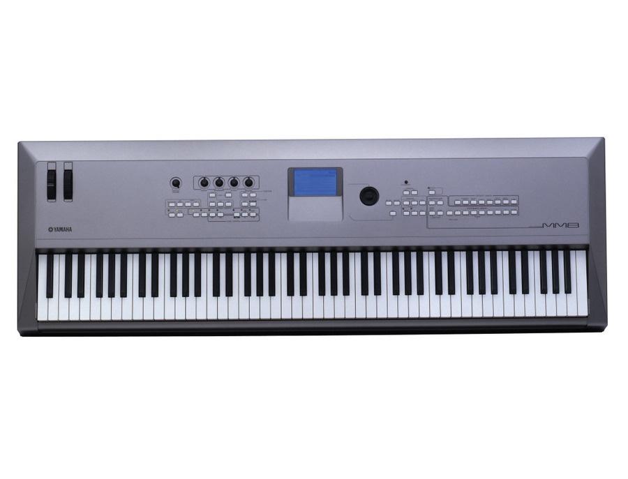 Yamaha MM8 Digital Piano/Keyboard